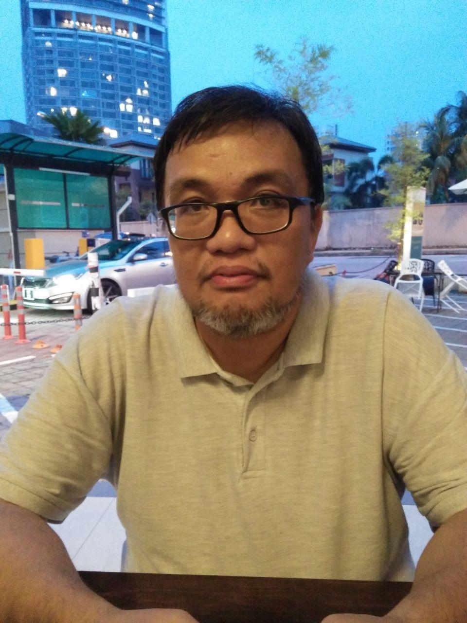 Van Joe Chua (CTO)
